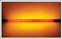 Reaction Bonded Single Spiraled Heating Elements