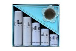 SET-5 Pillar Candle