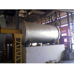 Rotary Dryer Plants