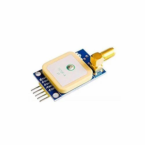 Gps Module Neo 6m Ublox With Micro Usb Interface