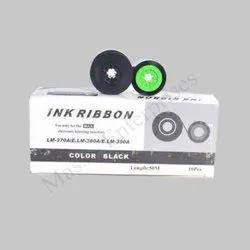 50m Ferrule Printing Machine ABS Ink Ribbon