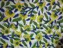Block Printed Fabric In World
