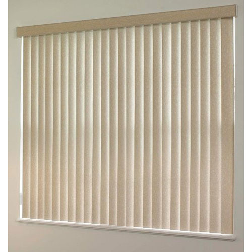 Cloth Office Window Blinds