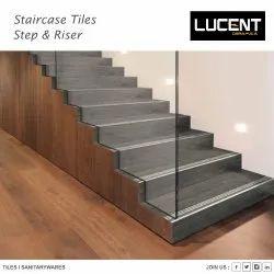 Designer Step Riser