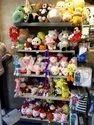 Toys & Gift Items Racks