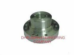EN8 Bock 5 Rear Bearing