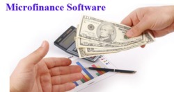 Micro Finance Loan Software