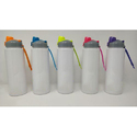 Sipper Flip Top Plastic Bottle, Capacity: 500ml