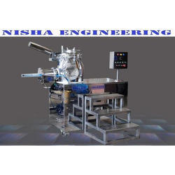 Stainless Steel And Carbon Stee High Shear Mixer Granulator-RMG | ID