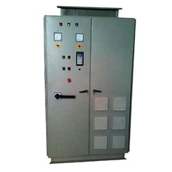 Motor Control Variable Frequency Drive Panel