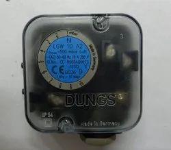 Dungs LGW 10A2 Air Pressure Switch