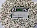 ABS Milky White Granule