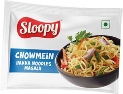 Chowmein Hakka Noodles Masala
