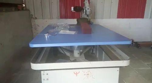 Mattress Automatic Tape Edge Machine