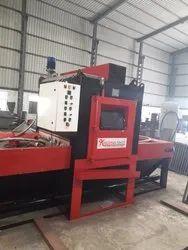 Granite/ Marble/ Stone Air Operated/ Pneumatic Abrasive Blasting Machine