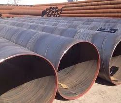 Big Diameter Erw Pipes / Spiral Welded / HSaw Pipes