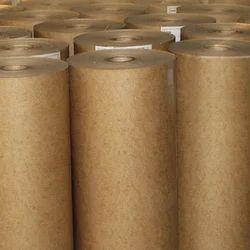 Insulation Brown Kraft Paper, Packaging Type: Roll