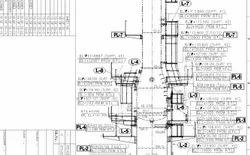 Ladder & Platforms Drawing Preparation