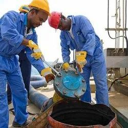 Industrial, Corporate 10 Skilled Labour Services