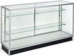 Transparent Display Counter