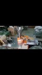 Mild Steel Soham Agarbatti Making Machines, 150-200 strokes/min, 8