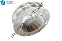 Stainless Steel Blower and Fan