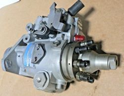 Stanadyne Fuel Injection Pump Mechanical