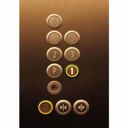 Elevator Parts - Elevator Gear Motor Manufacturer from Pune