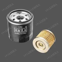 CRS Cape Plate Amra Oil Filters