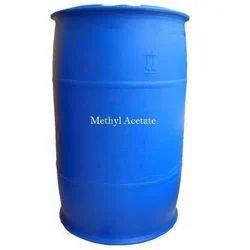Ethyl and Methyl Acetate