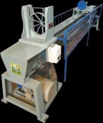 Bamboo Auto Splitter Machine