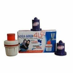 Water Filter ( Aqua Gold 4U )