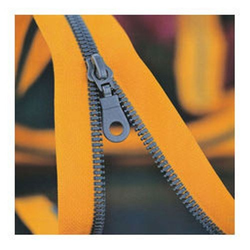 CFC Nylon Zippers with Colored Thread and Tape in No5 ,8