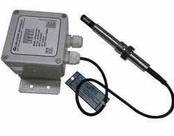 Transmitter For Vacuum Chamber