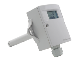 Humidity & Temperature Sensor