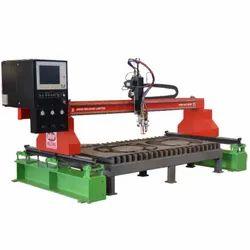 Ador King Cut Edge CNC Profile Cutting Machines