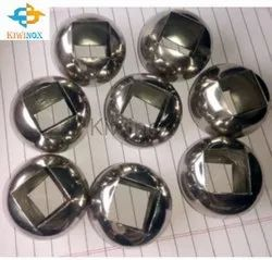 SS Square Hollow Ball