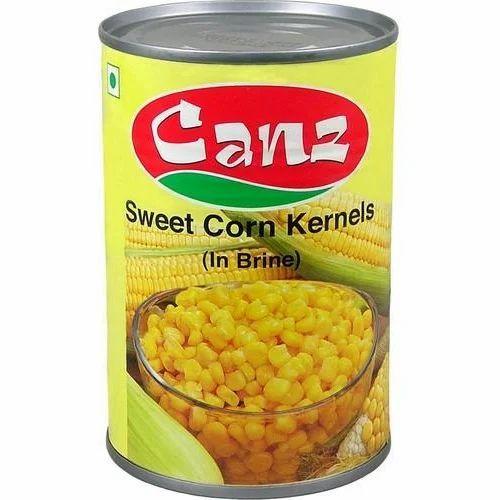 3.1 kg Sweet Kernel Corn