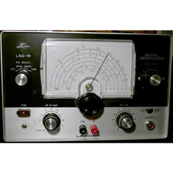 Signal Generator, For Industrial,laboratory etc