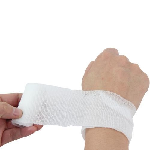 roller bandage cloth at rs 1 05 roll roller bandage meenaa