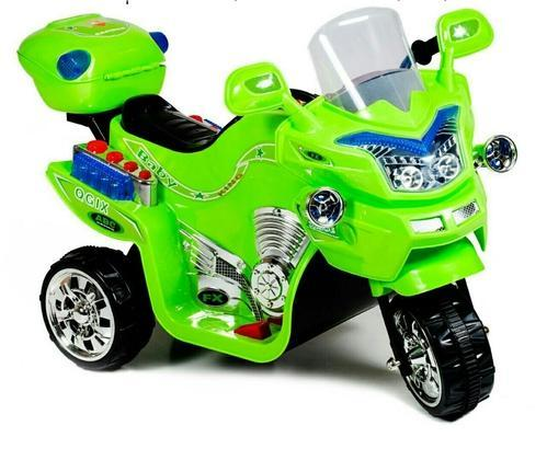 af0be600ec7d Multicolor 1 Battery Operated Bike Ride On, Rs 3999 /piece | ID ...