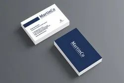 Paper Multicolor Visiting Card Printing Services, in Pan India