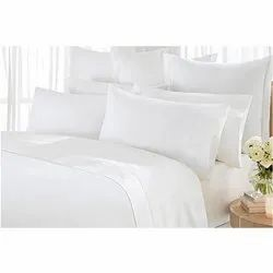 Eco Friendly Hotel Bed Sheet