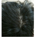 Front Lace Silk Base Mens Wig