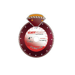 ExitFlex Turbo Diamond Blades