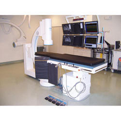 Omega Automatic ERCP Cath Lab, For Hospital