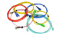 Fiber Optic Patch Cord (OFC)