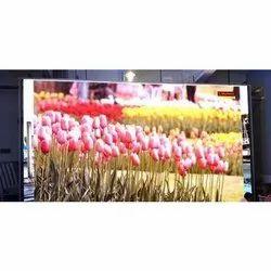 P4 HD LED Video Screen