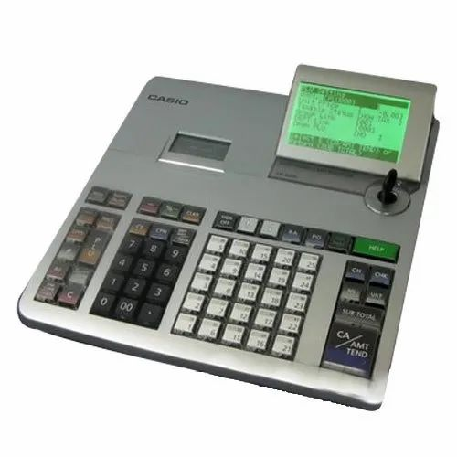 Electronic Cash Register and Barcode Scanner Wholesale