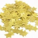 Star Shape Sparkle Glitter Powder For Nail Art And Resin Molding